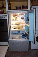 Congelador inferior vs. Lado a lado