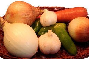 Guía raíz de profundidad para la jardinería en macetas de verduras
