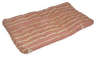 Hacer Cojines para un marco futón