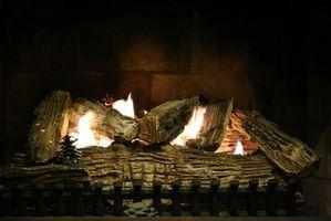 Problemas con el gas sin ventilación Registros