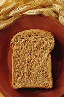 Moldeará crecer más rápidamente en el trigo o el pan italiano?