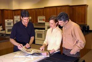 Recortar Terminología El trabajo en gabinetes