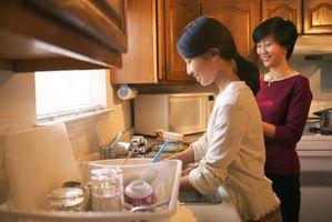 Cómo limpiar y organizar su casa en un día