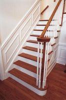 Cómo medir Escaleras por Madera