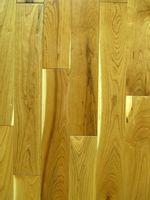 La mejor manera para limpiar pisos de madera