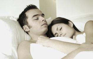 Los síntomas de chinches de cama en un colchón