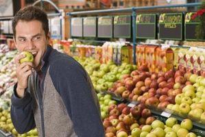 Las variedades de manzanas y ¿Cómo saber la diferencia