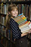 Tutorial DIY para la Biblioteca de un niño
