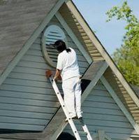 Revestimiento vs Pintura de un hogar