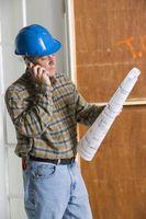 Materiales necesarios para instalar un tejado Galvalume