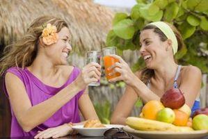 Lista de frutas tropicales del sur de Florida