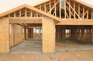 ¿Cómo construir un garaje antes de mi casa?
