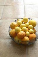 ¿Cómo hacer crecer Gaillardia naranjas y limones