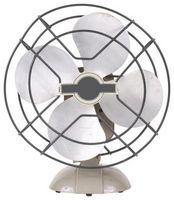 ¿Cómo aceite un ventilador giratorio Vornado