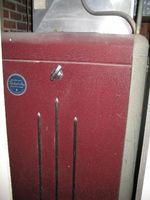 Cómo limpiar un horno Intercambiador de calor del aceite