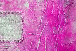 Ideas de decoración para la pintura de color rosa
