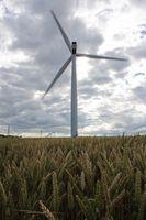 Cómo funciona la energía del molino de viento