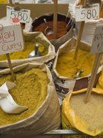 Cómo comprar un árbol de la hoja del curry