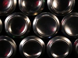 Cómo pulir aluminio Moldes