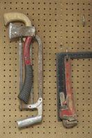 Cómo mantener Pared perforada Hooks De Salir del armario