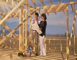 Cómo construir un Ampliación de casa