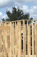 Nuevo México Inicio Reglamento de Construcción respecto a la distancia entre los montantes