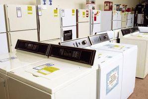 Cómo hacer una conexión de drenaje para una lavadora