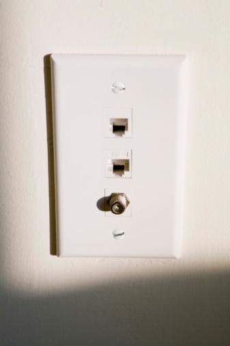 Correcta instalación del cable RG6