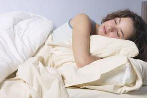 Ropa de cama aptas para alérgicos