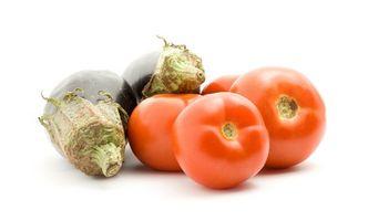 La época del año para verduras para crecer
