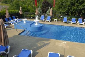 ¿Qué necesita para la limpieza de la piscina?