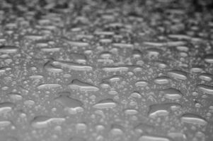 Cómo eliminar los depósitos de agua dura de las superficies