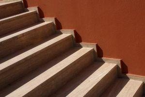 Como montar Escaleras en una casa