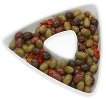 Correcta de oliva Arboles