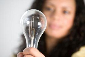 ¿Qué hacer si un atenuador de luz es el sobrecalentamiento
