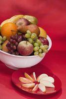 ¿Cuándo Madure las manzanas Gravenstein?