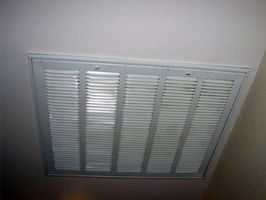 Cómo reemplazar los filtros de aire Inicio
