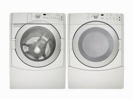 Como para el invierno lavadoras