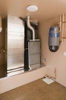 Cómo construir un depurador de aire de carbono