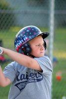 Cómo quitar la suciedad de la arcilla roja de los uniformes del béisbol