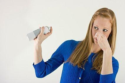Cómo eliminar los olores del cuarto de baño