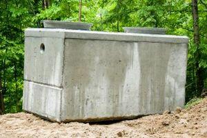 Cómo construir su propia agua de lluvia Cisterna