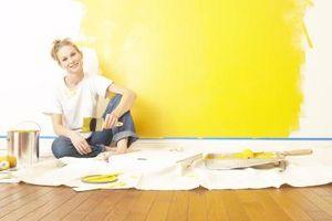 Las mejores combinaciones de colores para una casa