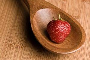 Mantenimiento y Atención a Everbearing Fresas