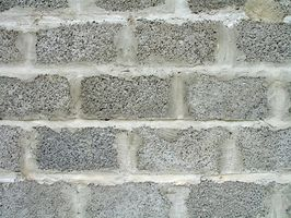 Las ventajas de un sólido bloque de cemento Muro