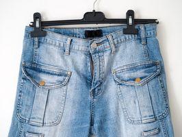 Cómo lavar los pantalones vaqueros en la lavadora