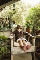 Plantas con flores blancas para ollas