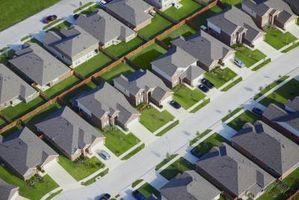 Materiales para techos y las causas del deterioro