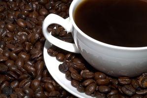 Remedios caseros para las manchas de café