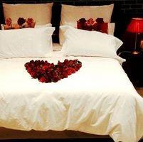 Consejos románticos para el dormitorio